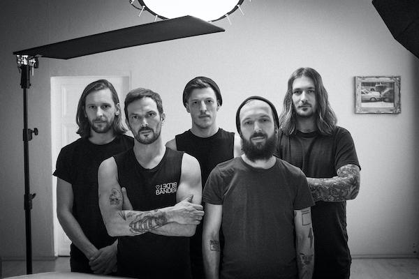 Alex Mofa Gang @ Exil Rock Club, Göttingen | Göttingen | Niedersachsen | Deutschland