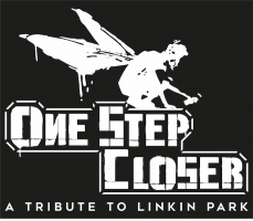 ONE STEP CLOSER Linkin Park Tribute