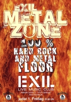 THE METAL ZONE